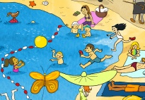 bingo spielanleitung kindergarten