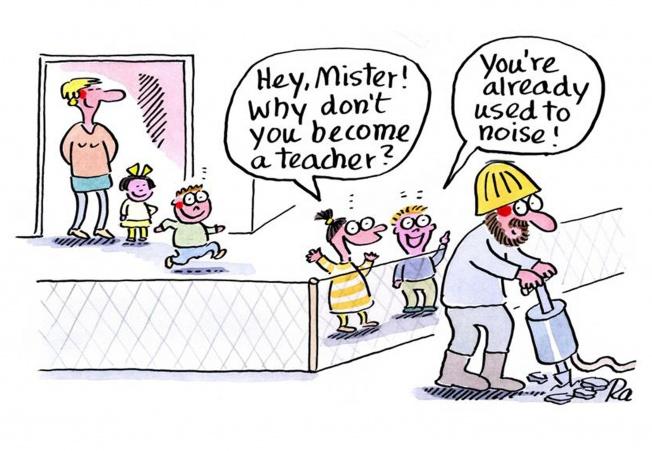 Preschool_KiGaPortal_Cartoons_Renate Alf_Mister