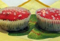 Glückspilz-Muffins