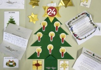 Project Plan - Advent Calendar Lapbook