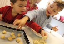 Zimt-Zucker-Kekse/Plätzchen