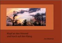 Zen Weisheit