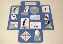 Project Plan - Penguin Lapbook