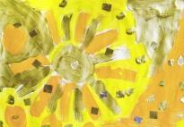 Die Frühlingssonne: ein Frühlings-Wohlfühllied