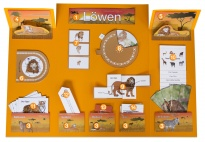 Project Plan: Lion Lapbook