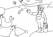 coloring book ~ Cute Animal Coloring Pages Zoo Sheets For ... | 142x205