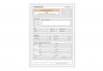 Anmeldeformular für KIGA / KITA / Hort