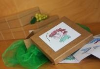 Sprüchebox für den Morgenkreis: Projektidee