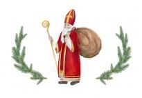 Der Nikolaussack -  ein Gedicht für das Nikolausfest