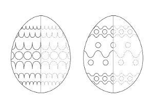 Beautiful Kindergarten Muster Arbeitsblatt Component - Kindergarten ...