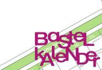 Bastelkalender - 08/2016