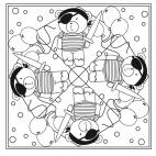 Balduin-Mandala 1