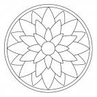 Blossom Mandala 2