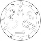ABC-Mandala