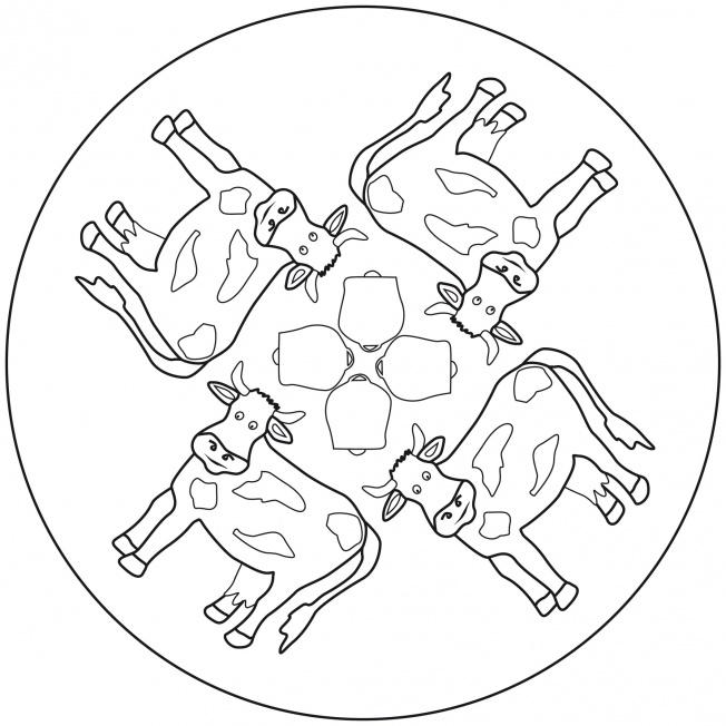 Kuh Mandala