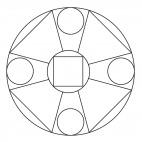 Geometric Mandala 2