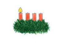 Advent - ein Lied für stimmungsvolle Adventsfeiern