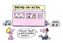 Drive-In-Kita