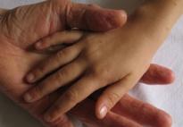 Deine Hände - meine Hände