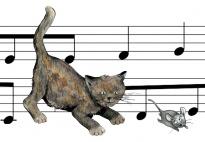 Kater Petzi - ein musikalisches Kreisspiel