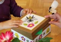 VIDEO: Die Biene - Sprüchebox