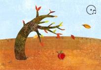 CD Herbstwind: Der Herbst schüttelt wieder die Bäume