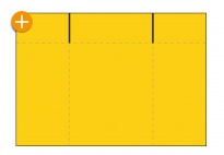 Mini-Lapbook A4: Faltanleitung