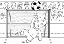 Coloring Pages For Pre K Kindergarten And Elementary School