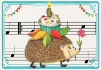 Du bist wundervoll - ein Geburtstagslied