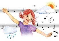Wir begrüßen uns - ein Lied für Kindergartenbeginn