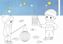 Malspiele Für Kindergarten Kita Und Schule