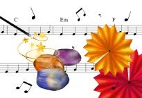 Zimba, zamba, Zauberstein-ein Lied für Fasching und Karneval
