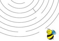 labyrinthe f r kindergarten kita und schule. Black Bedroom Furniture Sets. Home Design Ideas