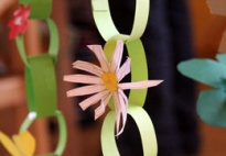 Blütenketten