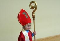 Bischof Nikolaus - ein Nikolauslied
