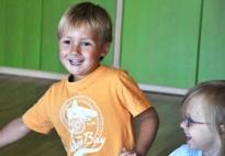 Komm in den Kreis - ein Kreisspiel für Kindergartenbeginn