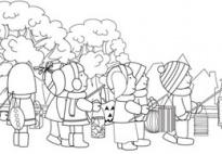 Lernspiele Für Kindergarten Kita Und Schule