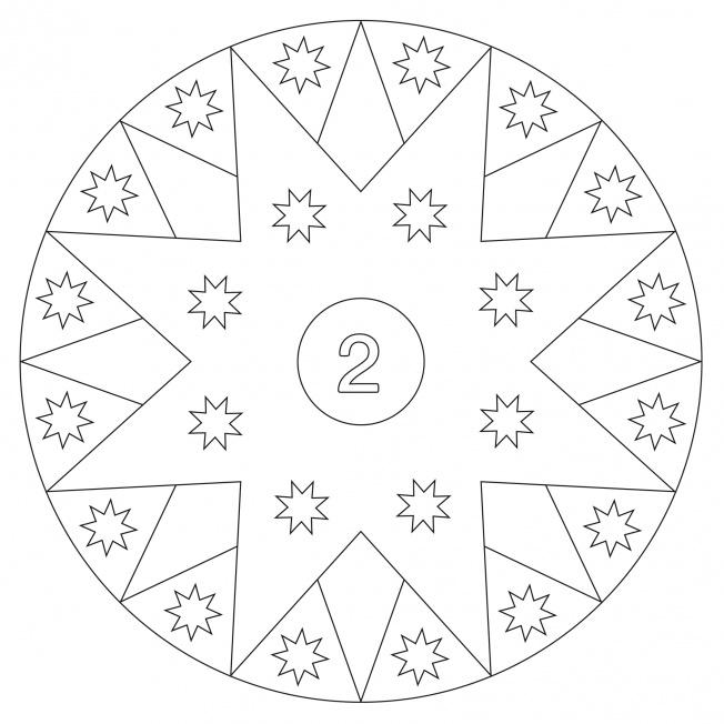 Sterne-Adventskalender 2_alt
