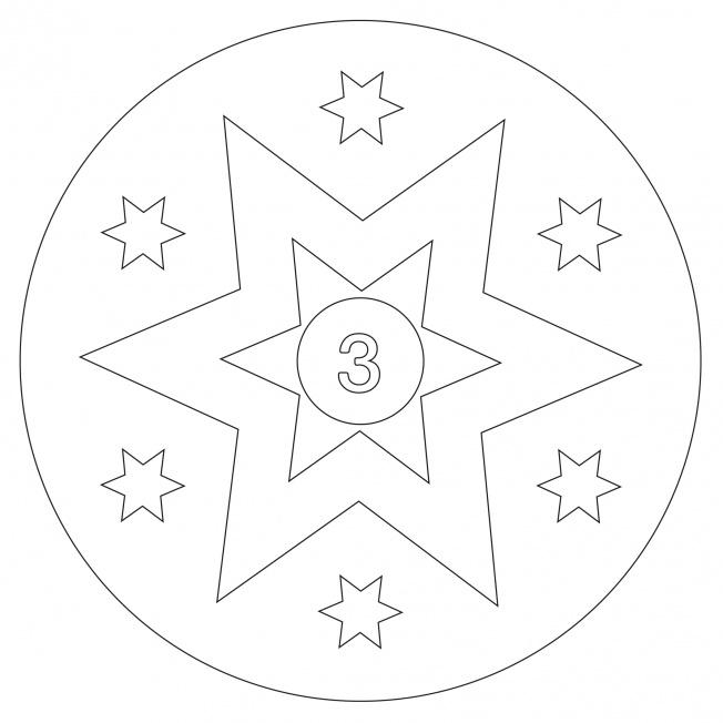 Sterne-Adventskalender 3_alt
