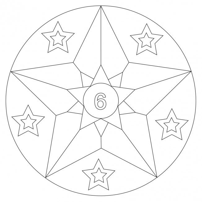 Sterne-Adventskalender 6_alt