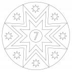 Star Advent Calendar - Day 7