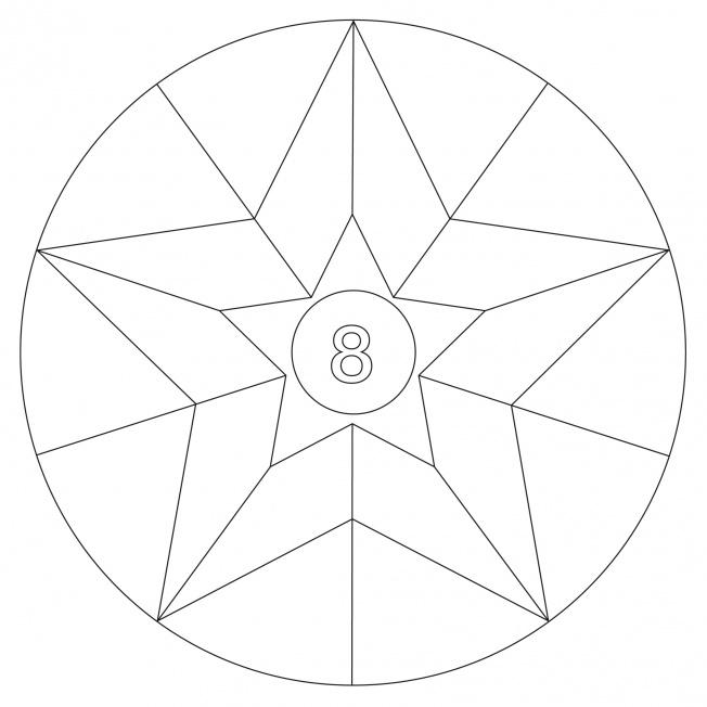 Sterne-Adventskalender 8_alt