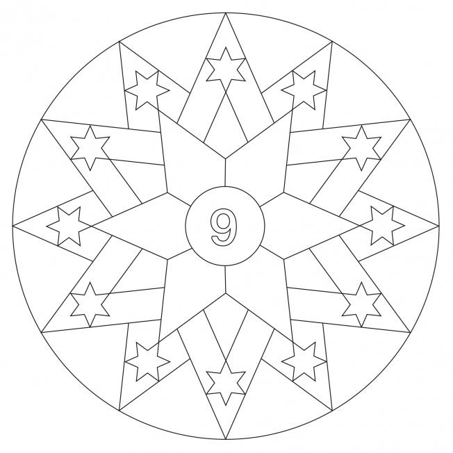 Sterne-Adventskalender 9_alt