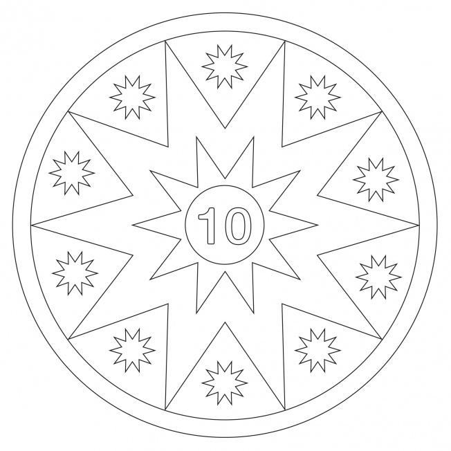 Sterne-Adventskalender 10_alt