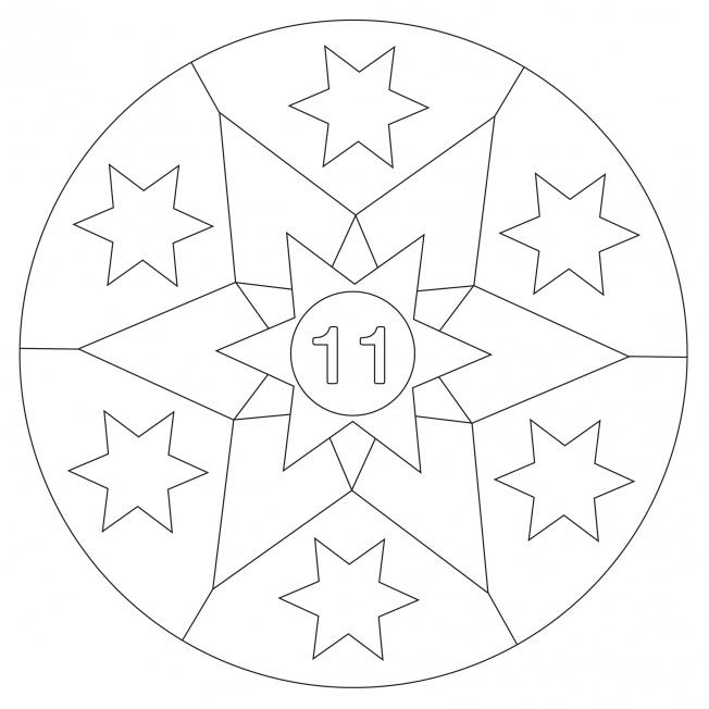 Sterne-Adventskalender 11_alt