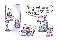 Classroom Reports