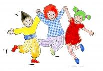 Gedichte Fur Kindergarten Kita Und Schule