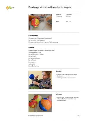 Artikelforum Fur Kindergarten Kita Und Schule