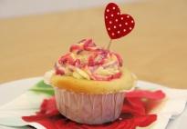 Überraschungs-Muffins für Menschen, die man gerne mag